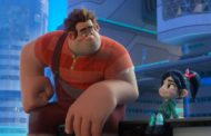 RALPH BREAKS THE INTERNET -- Movie Review