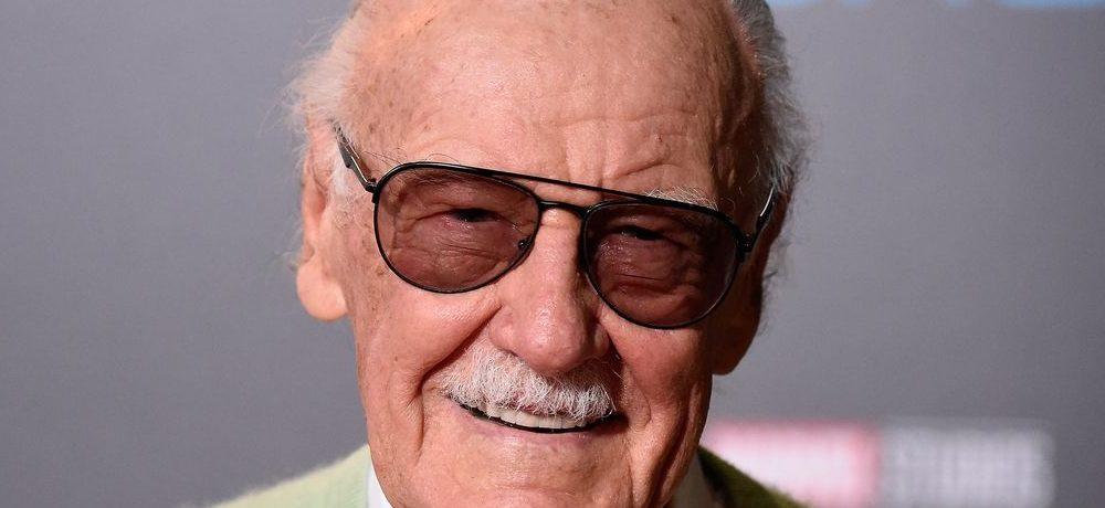 In Memoriam: Stan Lee