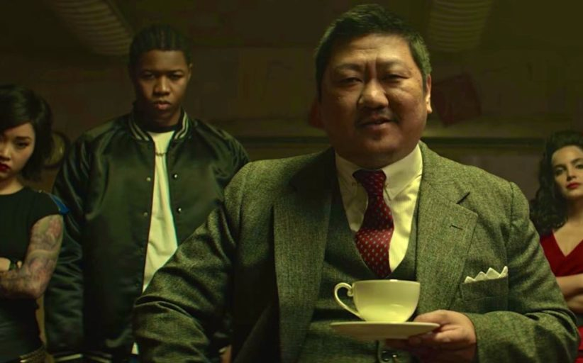 Deadly Class: A Second Trailer Joins The First For Syfy's New Series