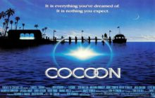 Cocoon (1985): It Don't Get More Eighties Than This