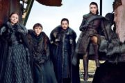 Game Of Thrones The Final Season: A New Trailer + Premiere Date