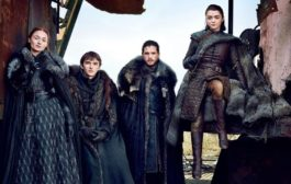 Game Of Thrones Season 8 Premiere Announcement Is A Teaser