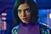 Alita: Battle Angel's New Trailer Is Action-Packed