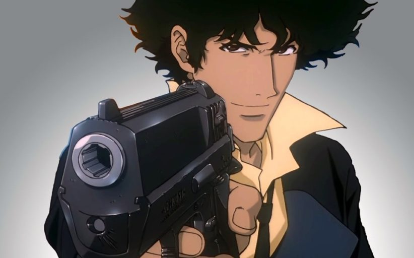 Cowboy Bebop: Netflix Announces Live-Action Series