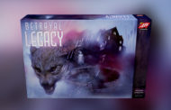 Avalon Hill releases Betrayal Legacy