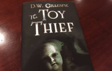 The Toy Thief book review