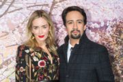 Interview: Emily Blunt and Lin-Manuel Miranda