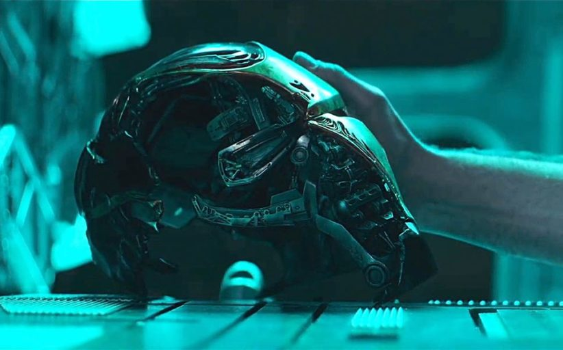Avengers: Endgame (2019): The First Teaser Is Here