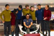 Sci-Fi Nerd: What's Right (and What's Wrong) With The JJ Trekverse?