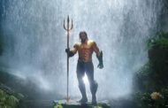 MOVIE REVIEW -- Aquaman