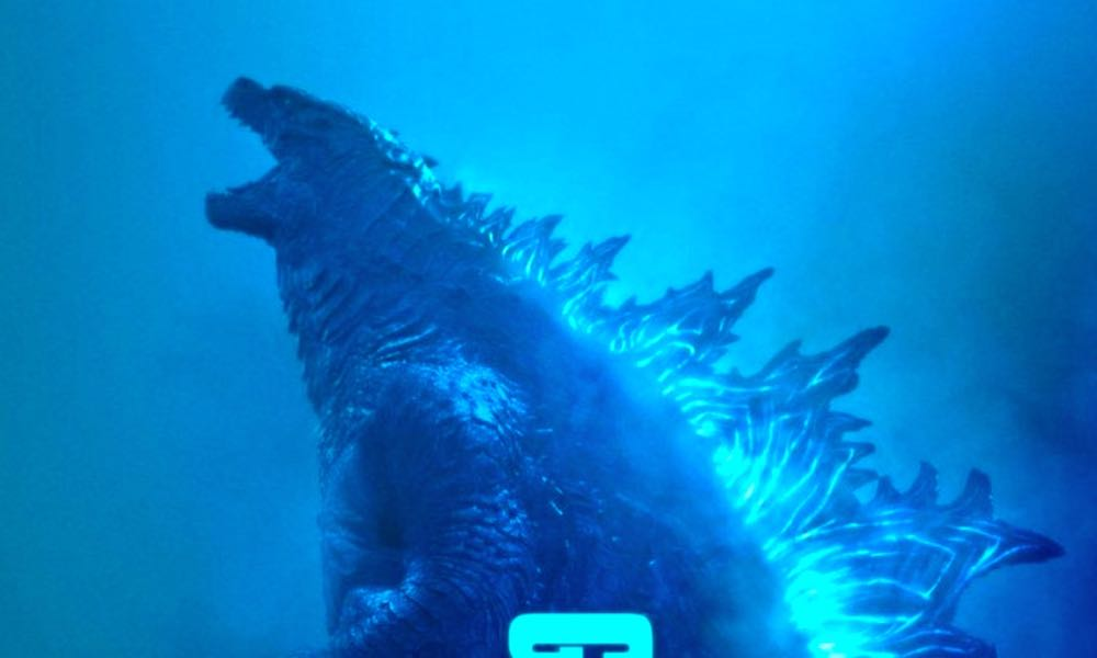 Godzilla: King Of The Monsters (2019): Official Trailer ...