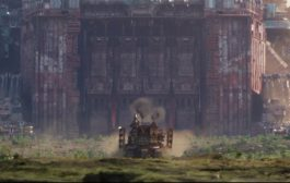 MOVIE REVIEW -- Mortal Engines