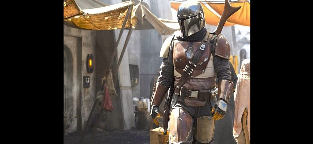 The Mandalorian: Everything We Know About Jon Favreau's Star Wars TV Series