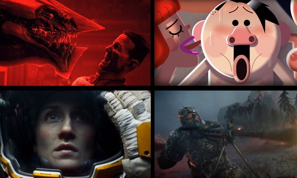 netflix sci fi movies 2019