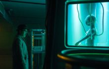 Project Blue Book (2019 - ?): The New History Channel Docudrama Series Reminds Us UFO's Might Be Real