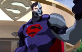 Reign Of The Supermen (2019): Maybe The Best Animated Adventure From  Warner Bros In A While