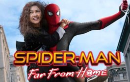 Spider-Man: Far From Home: Mysterio Arrives In The First Exciting Trailer
