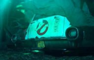 Ghostbusters (2020): Teaser For Jason Reitman's Secret Production