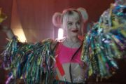 Birds Of Prey (2020): The First Fine Feathered Teaser Has Landed