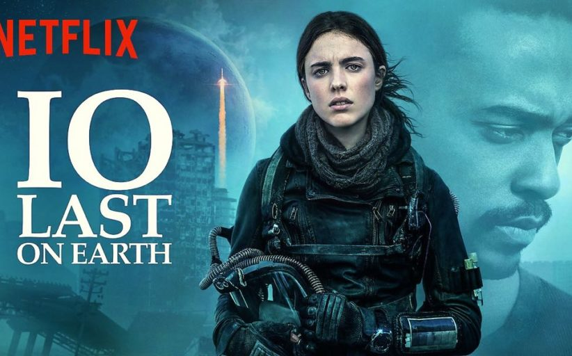 IO (2019): Trailer For Netflix Future Apocalyptic Film