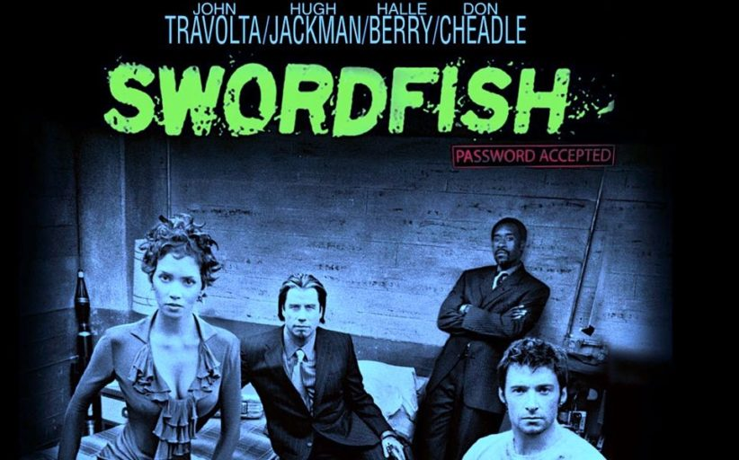 Guilty Pleasures: Swordfish (2001): A Bad Movie With An Excellent Anti-Hero And Premise?