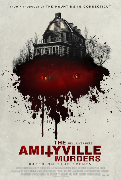 The Amityville Murders - Movie review