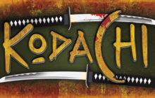WizKids announces Kodachi