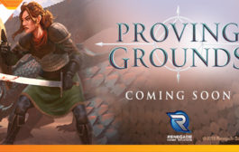 Renegade Games announces Proving Grounds