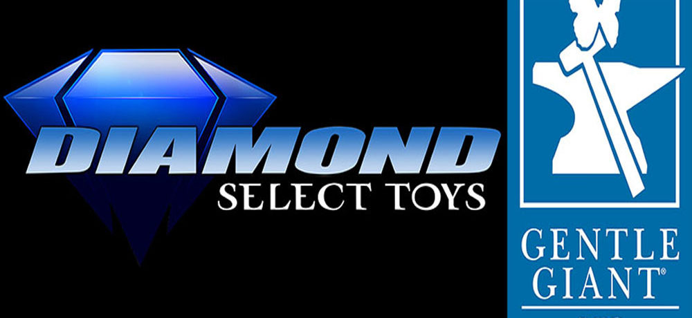 Diamond Select Toys to Purchase Gentle Giant, Ltd. Assets