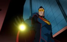 Blu-Ray Review: Reign of the Supermen