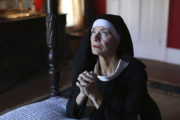 St. Agatha - Movie review