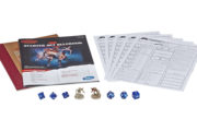 Hasbro to release Stranger Things Dungeon & Dragons Starter Set