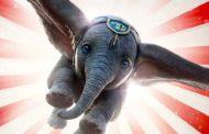 Dumbo's back In A New International Trailer