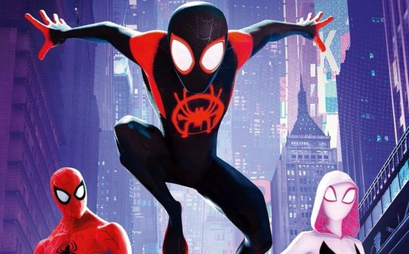 Spider-Man: Into The Spider-verse (2018): A Mostly Non-Spoiler Review