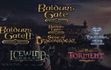 Skybound Games and Beamdog bringing classic RPGs to consoles
