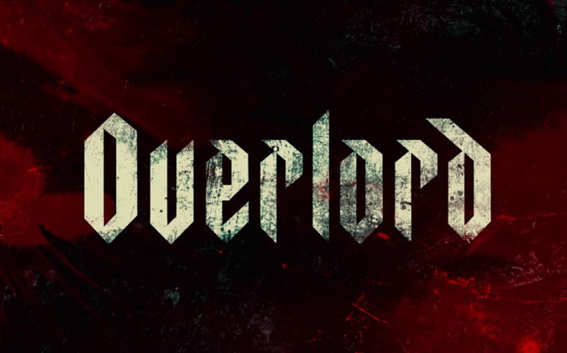 Overlord - Blu-Ray review