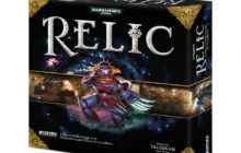 Relic Warhammer 40,000 coming from WizKids