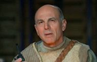 Stargate SG-1: Sad News - Carmen Argenziano, (aka Selmak), Has Taken His Final Adventure