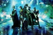 Watchmen (2019): Here's The Latest On The Series Coming To HBO