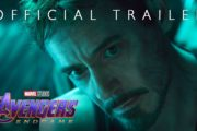 Avengers: Endgame (2019): The First Trailer Is Here