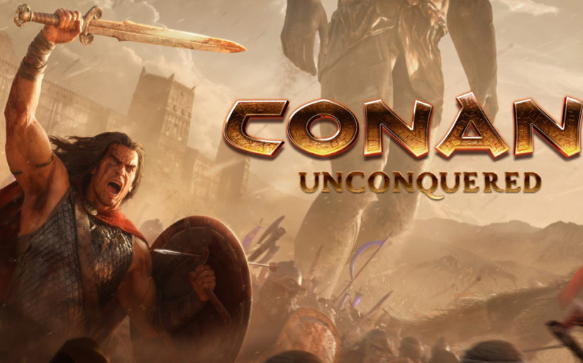 Conan the Unconquered game update
