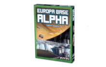 WizKids announces Europa Base Alpha board game