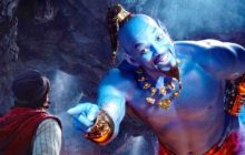 Disney's Aladdin Trailer Magic Is Here