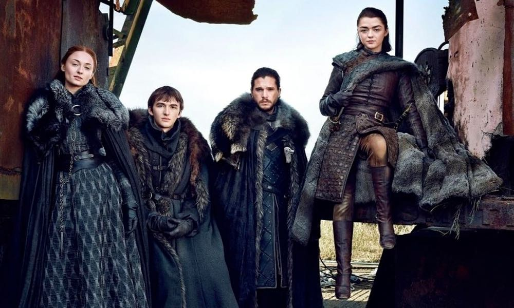 Game Of Thrones: The Final Season (2019): The First Full Trailer Is Here