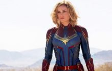 MOVIE REVIEW -- Captain Marvel