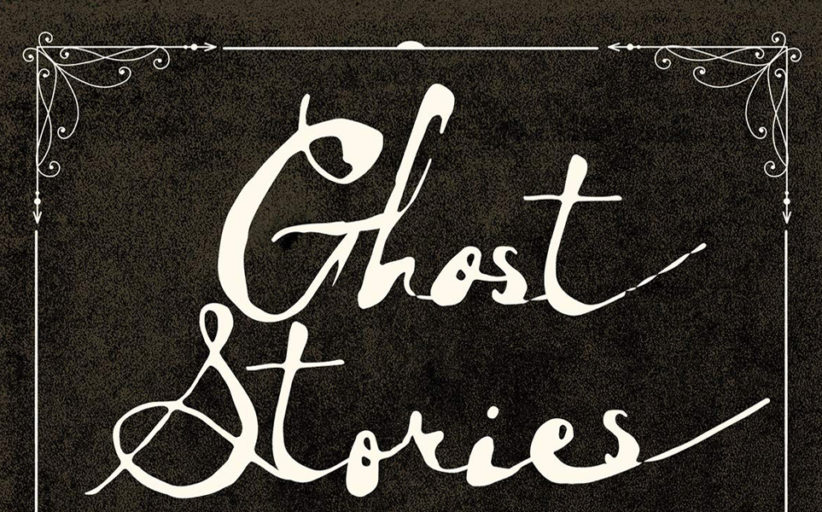 Ghost Stories: Classic Tales of Horror & Suspense - Book Review