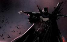 Batman Who Laughs: Grim Knight #1 review