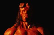 Hellboy(2019): A New 'R' Rated Trailer Is Here