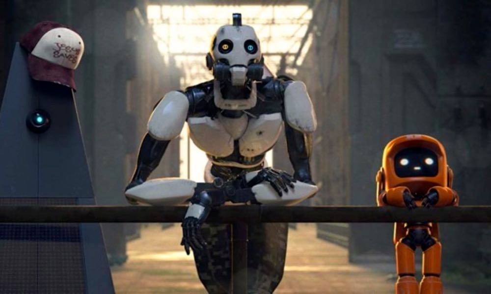 Love, Death And Robots (2019): A Season 1 Review