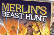 WizKids announces Merlin's Best Hunt
